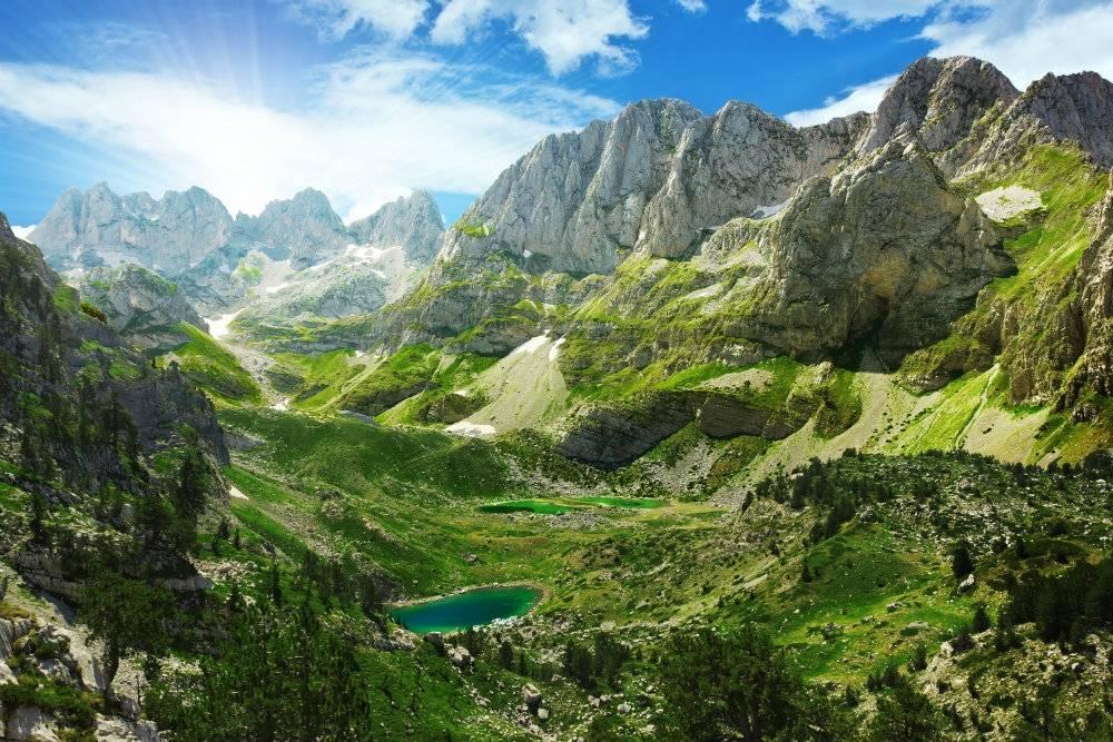 Czarujące Bałkany - twój raj na ziemi