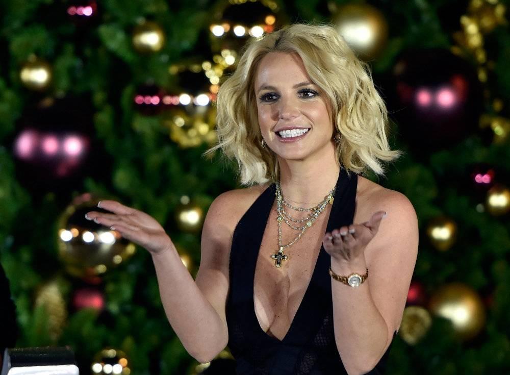 Britney Spears – jak powrócić na szczyt