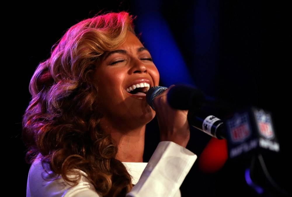 Beyonce i jej droga na sam szczyt