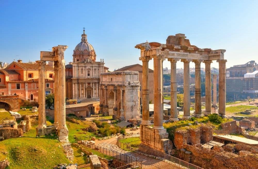 Ti amo Italia!