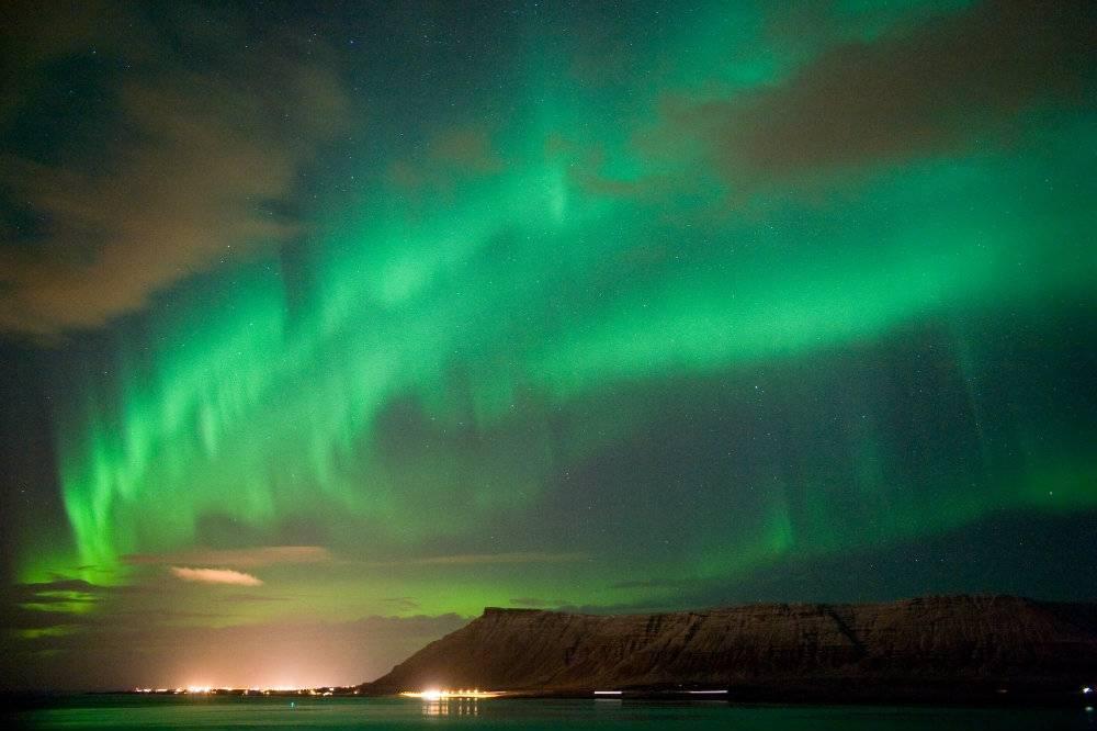 Islandia – dziewicza wyspa ognia i lodu