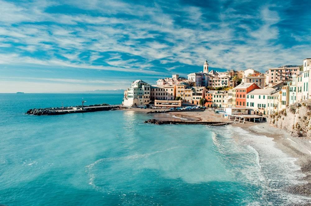 Najpiękniejsze włoskie wyspy na wakacje