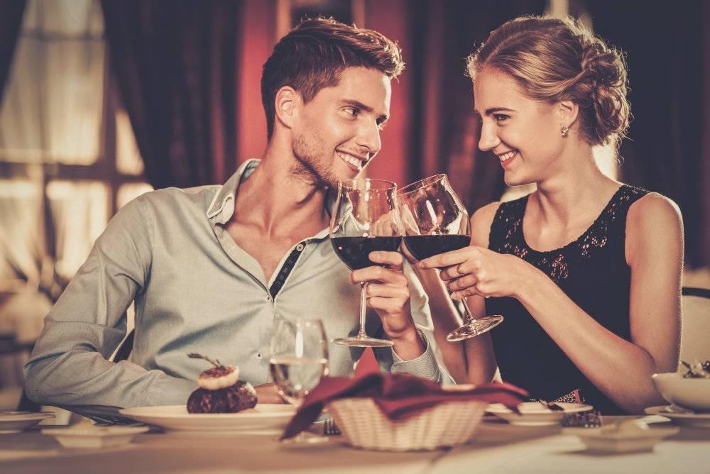 4 znaki które powiedzą ci, że znalazłeś partnera idealnego!