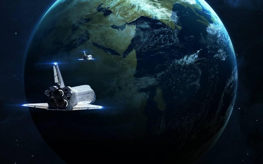 Biznes rusza na podbój kosmosu
