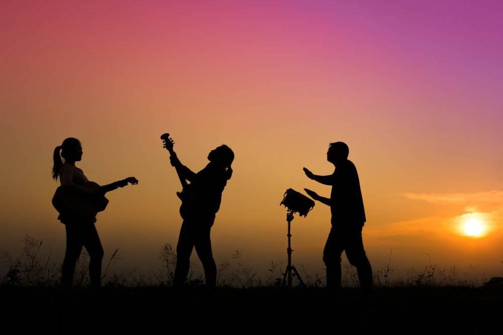 Która z muzycznych gwiazd jest twoim alter ego?