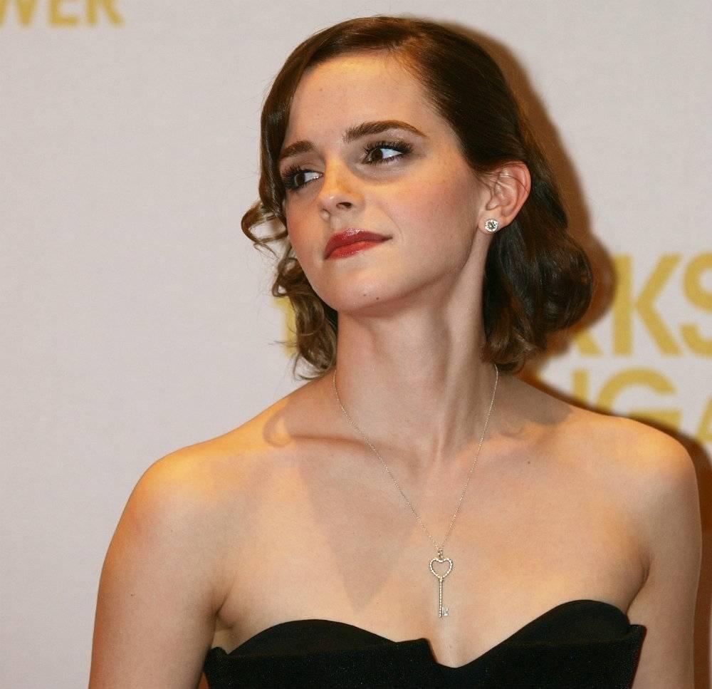 Emma Watson. Drobna Brytyjka z charakterem i nutką polskości