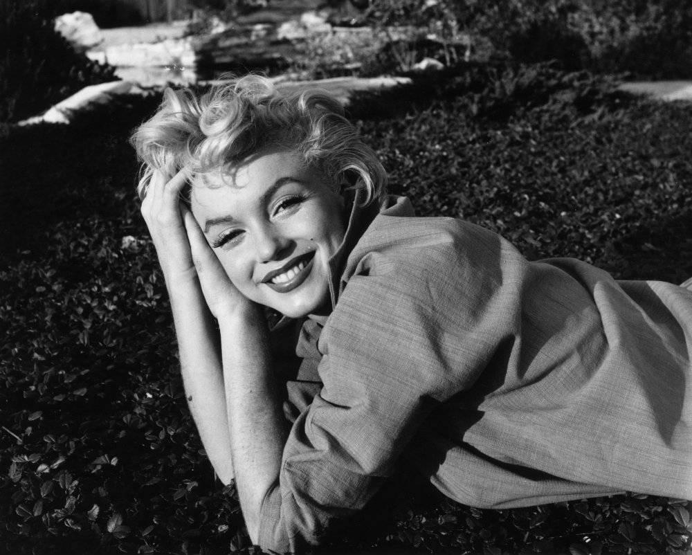 90 lat temu urodziła się Marilyn Monroe