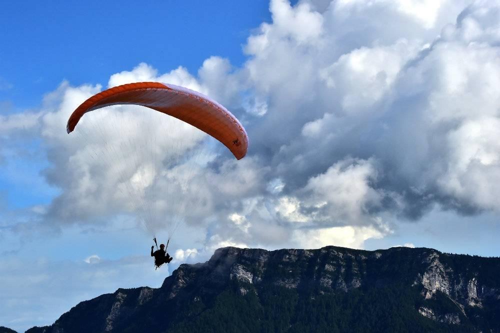 Jak wznieść się ponad chmury