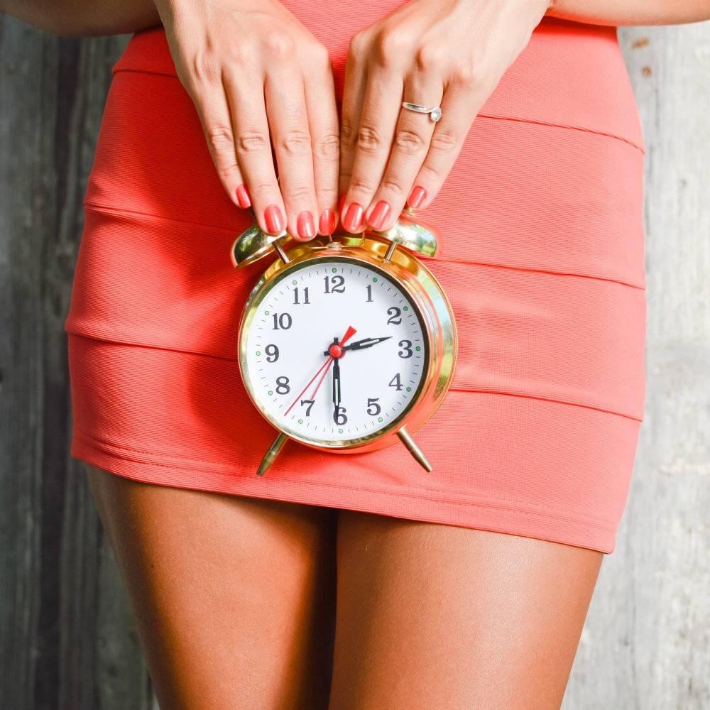 Resultado de imagen para metodo del reloj anticonceptivo