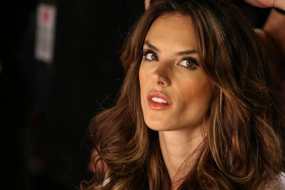 Alessandra Ambrosio, brazylijka piękność z polskimi korzeniami