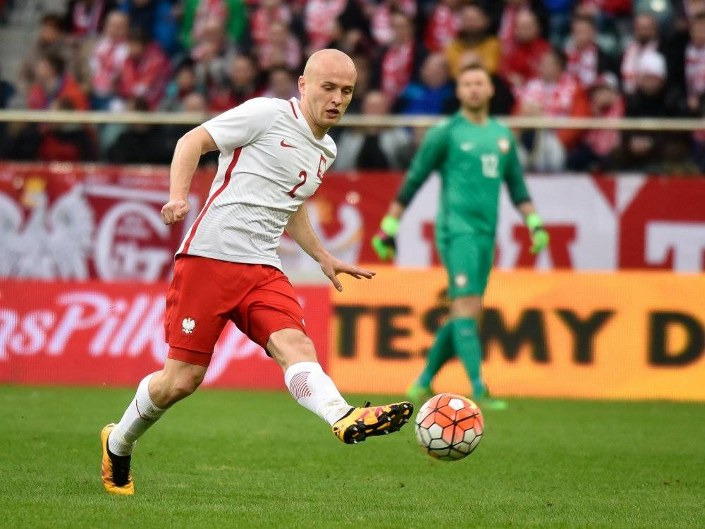 Kibicujesz Polakom na mistrzostwach Europy? Pokaż jak bardzo Ci zależy na ich wygranej