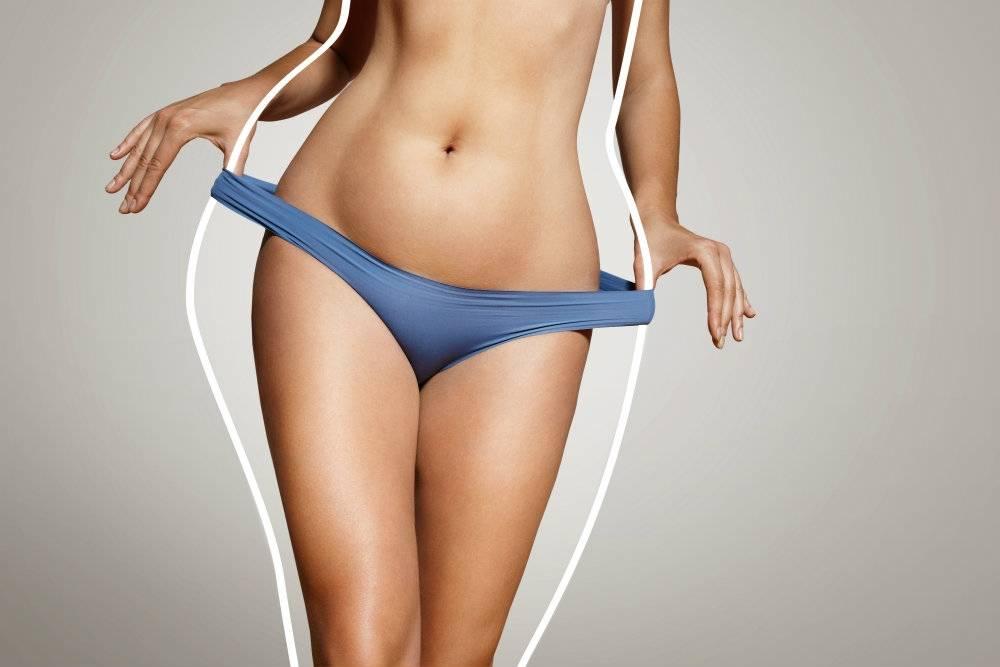 Chcesz schudnąć? Podkręć swój metabolizm!