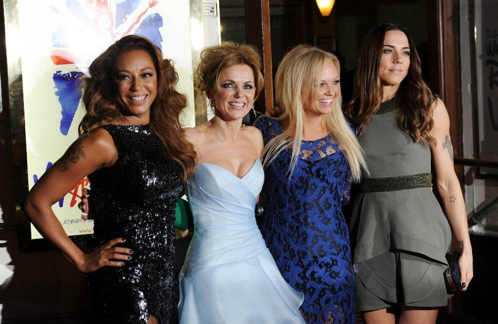 Przebój Spice Girls symbolem feminizmu?