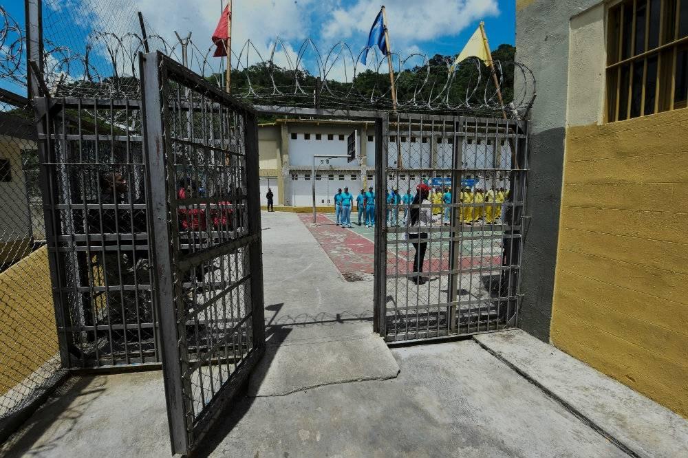 Najcięższe więzienia świata. Nie chciałbyś tam trafić