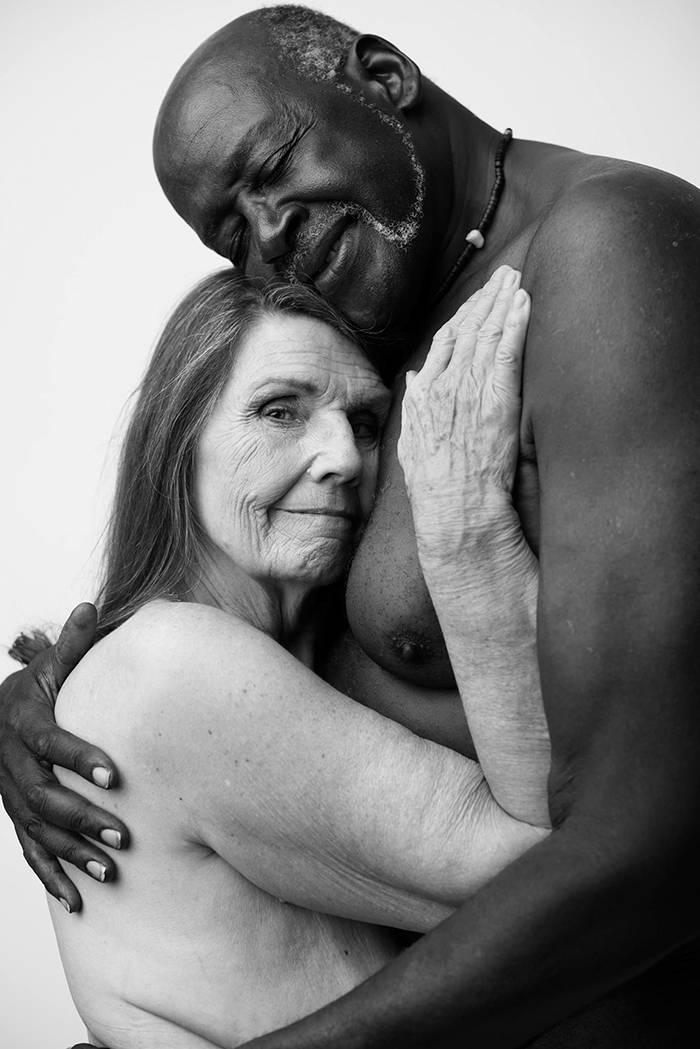 Czy wiek i kolor skóry mogą przeszkodzić w miłości? Zobaczcie!