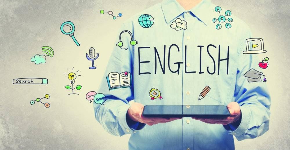 Trzeba się uczyć angielskiego mieszkając na Wyspach