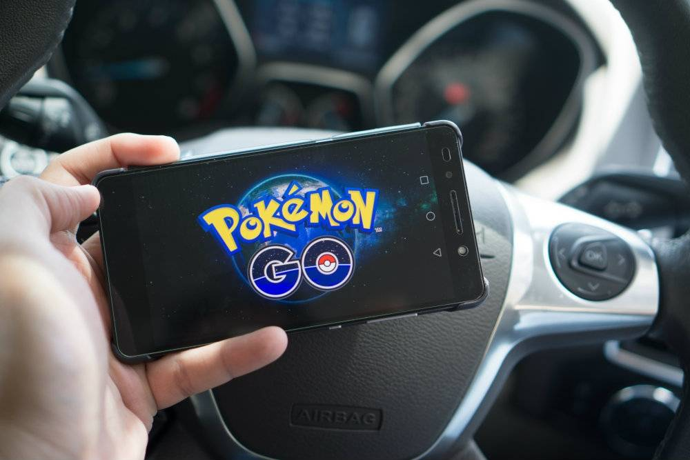 Niespodziewany powrót Pokemonów