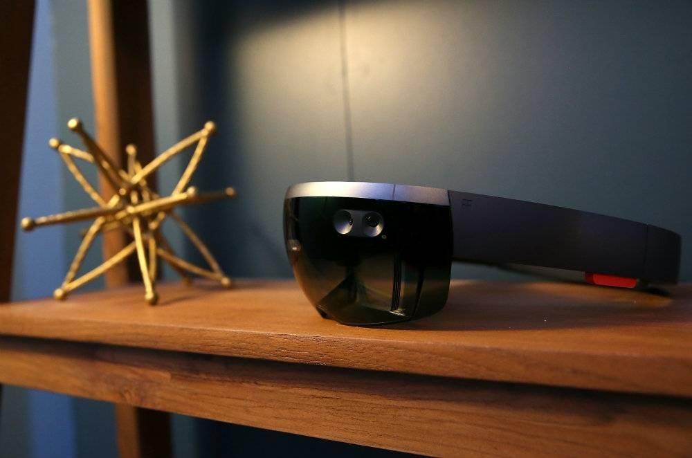 Okulary do rzeczywistości mieszanej wyprą ekrany i monitory?