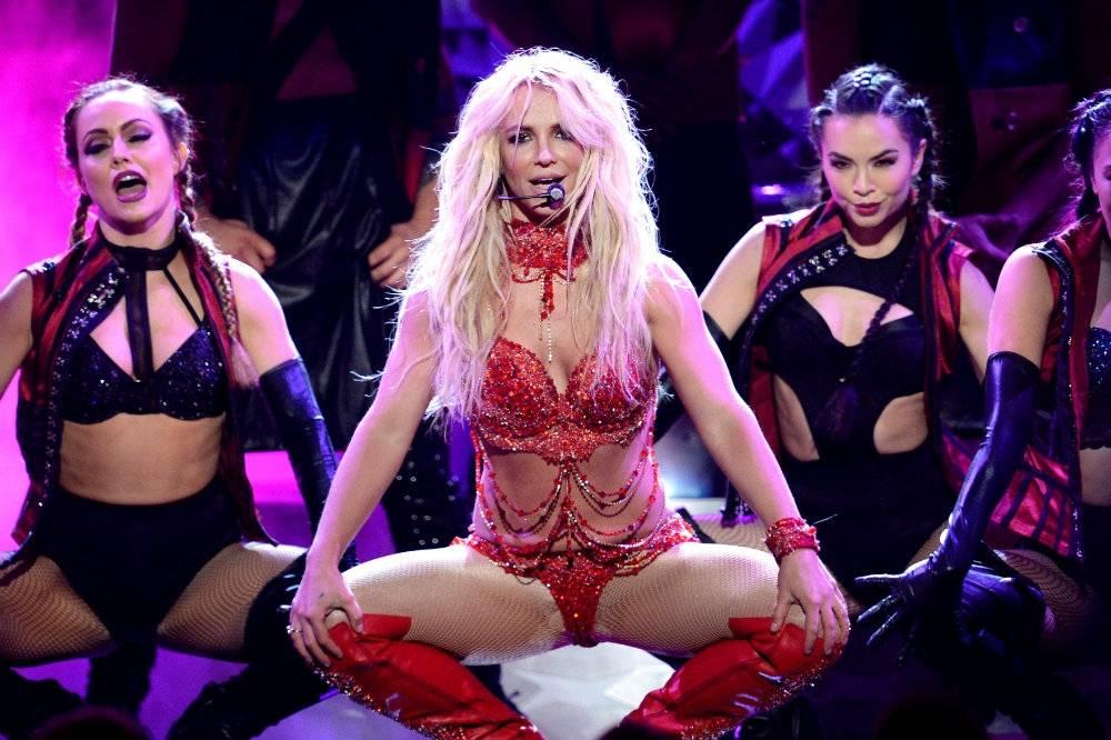 Britney Spears już nigdy nie wyjdzie za mąż?