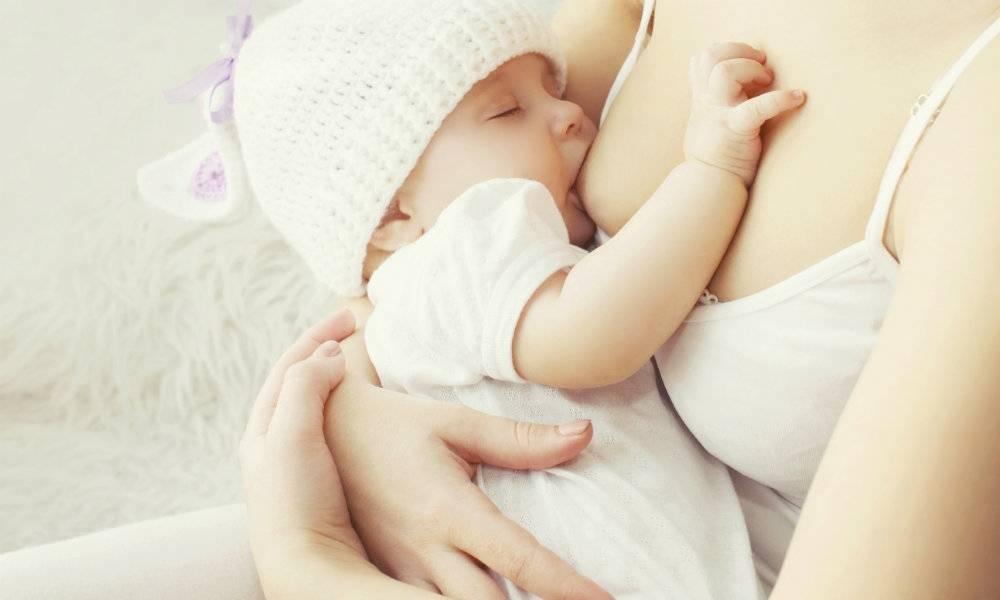 Karmienie dziecka w miejscach publicznych: jesteś za czy przeciw?