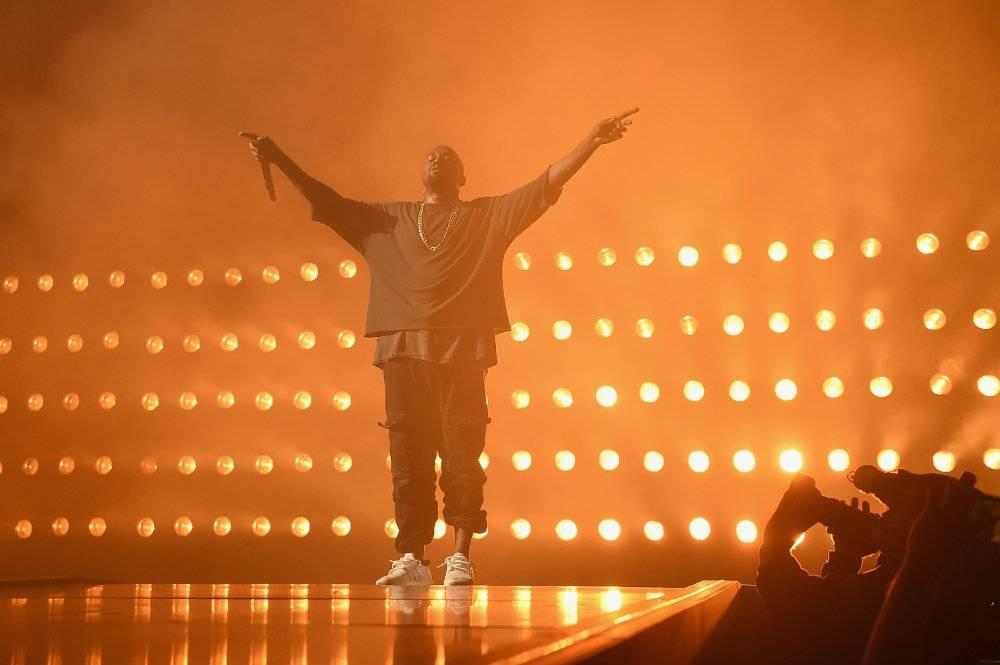 Kanye West jest rasistą?