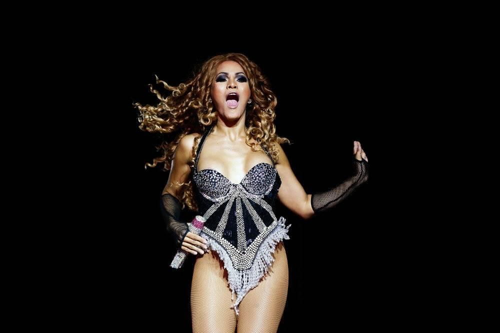 Chcesz mieć figurę jak Kardashianki lub Beyonce? Zobacz jaką dietę stosują gwiazdy!