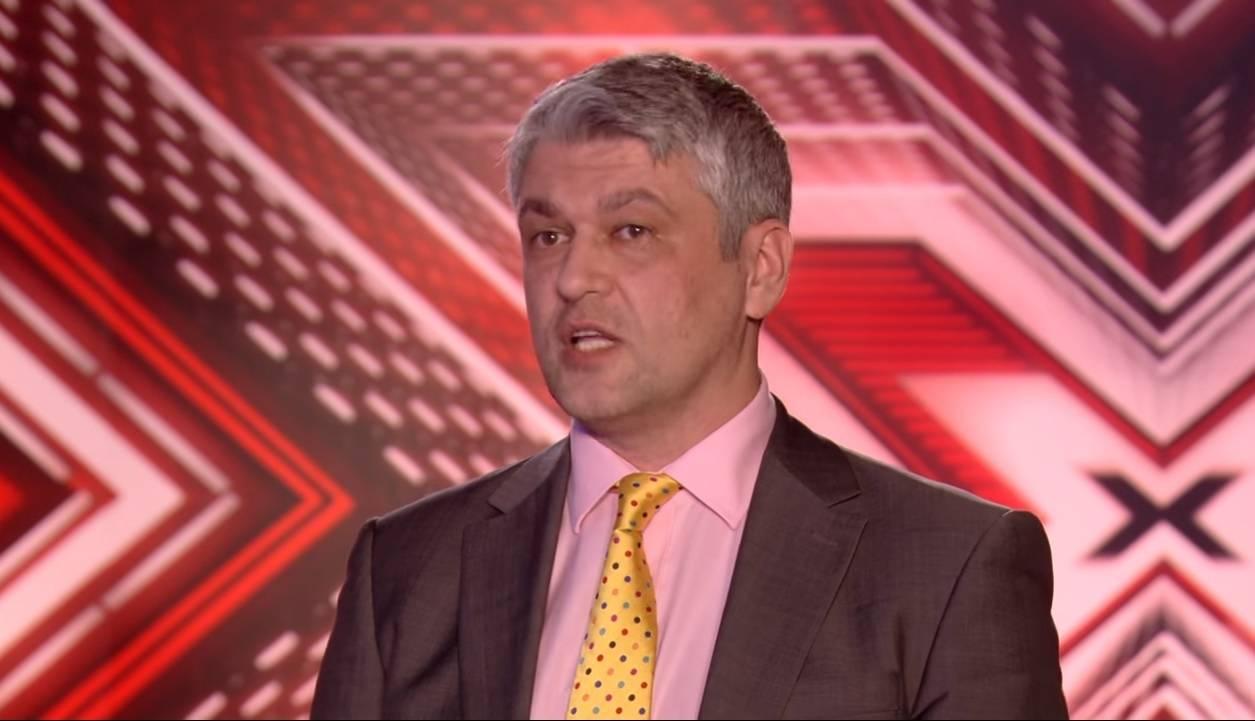 Polak zadziwił jury X-Factor: zaśpiewał jak Freddie Mercury