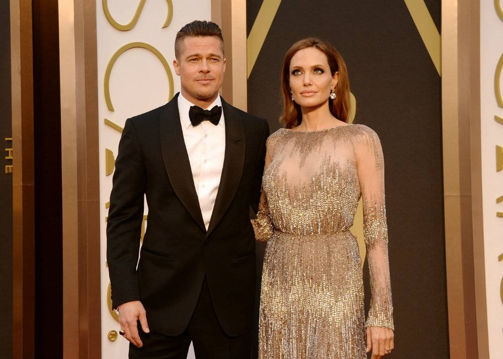 Angelina Jolie i Brat Pitt już po rozwodzie? Aktorzy już nigdy nie staną obok siebie!