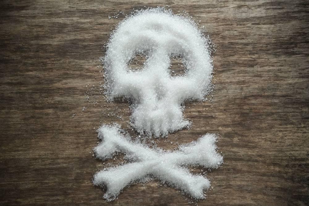 Prawdy i mity o cukrze: już nigdy nie daj się oszukać!