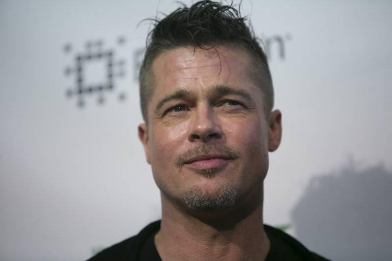 Brad Pitt: Ma 52 lata i wciąż jest symbolem seksu i bożyszczem kobiet