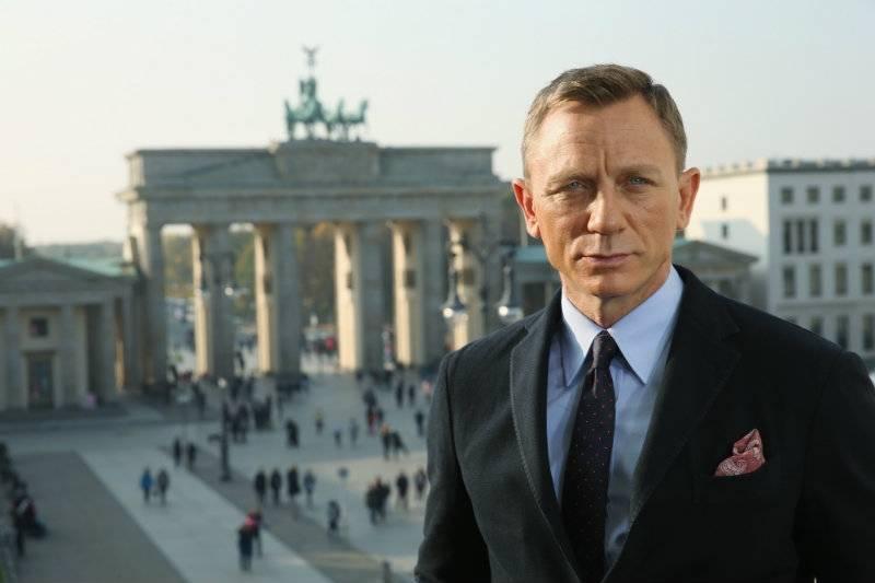 Daniel Craig jednak zagra Bonda?