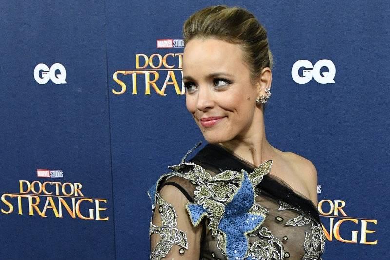 """Gwiazdy na premierze """"Doctora Strange'a"""". Kto się pojawił na czerwonym dywanie?"""