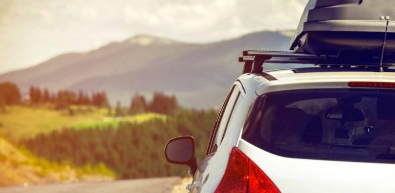 6 gadżetów, które przydadzą się w samochodzie
