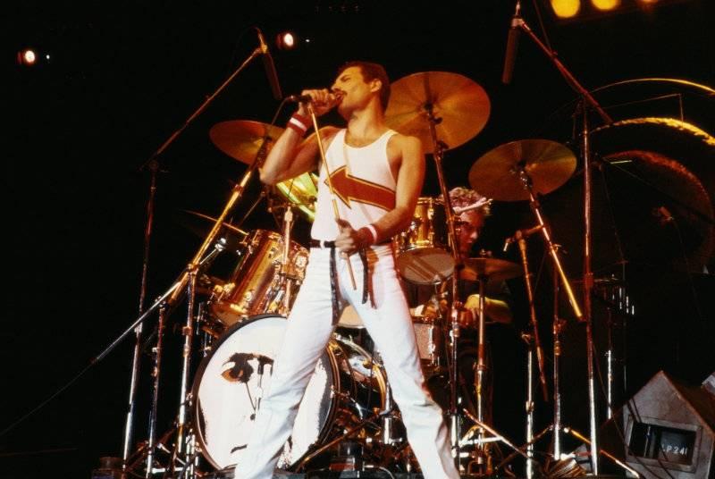 """Freddie Mercury: """"Mozart"""" naszych czasów dziś miałby 70 lat"""
