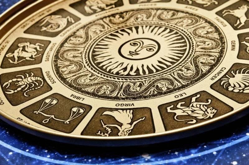 Horoskop na grudzień