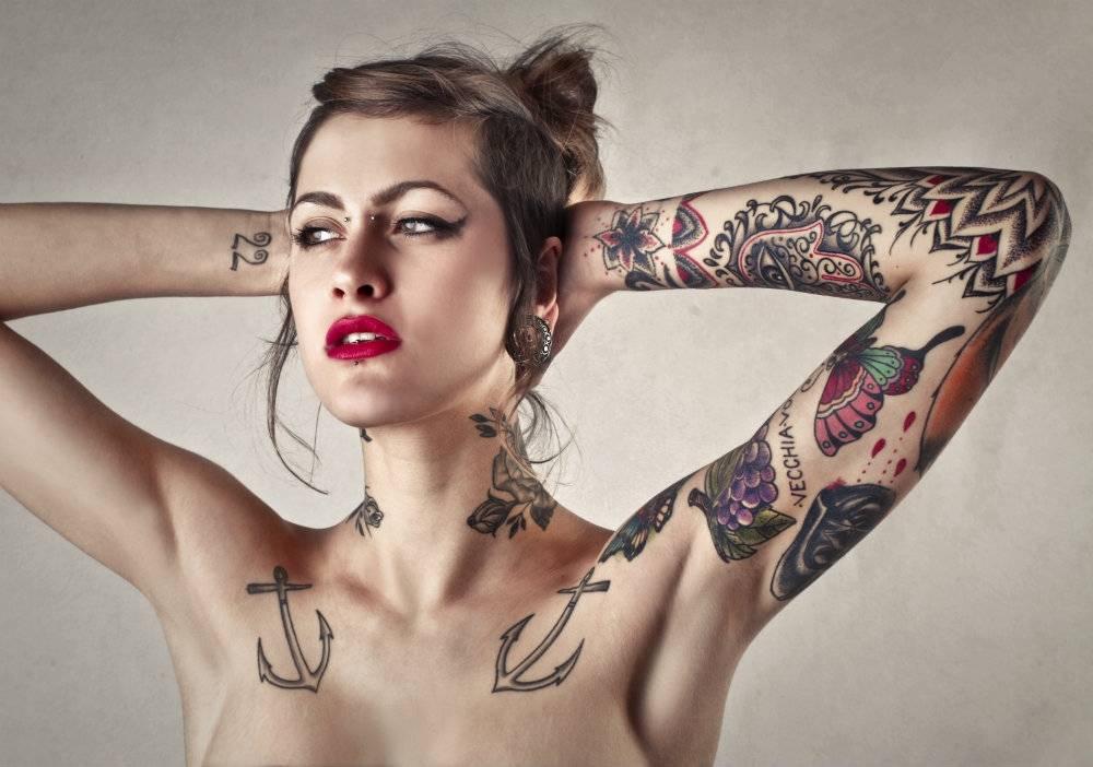 Tatuaże zwiększają ryzyko raka? Poznaj najnowsze wyniki badań!