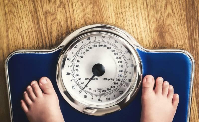 Nie przekarmiajmy naszych dzieci, bo to grozi otyłością