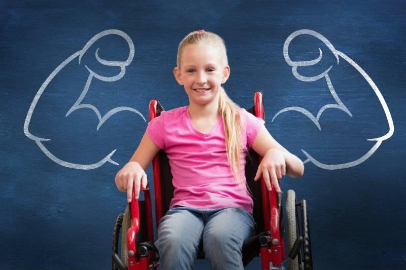 Opieka nad dzieckiem niepełnosprawnym w brytyjskiej szkole