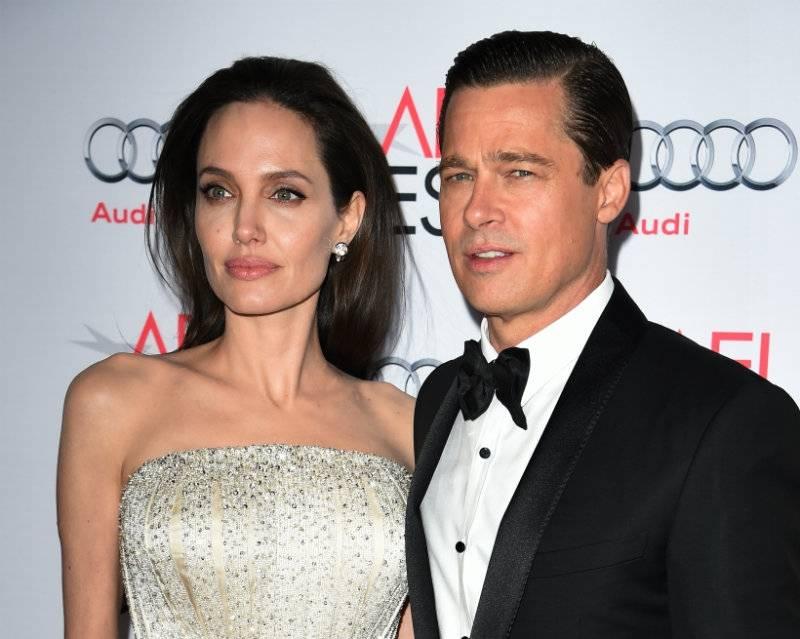 Pierwsze oświadczenie Brada i Angeliny po ich rozwodzie. Znamy jego treść!