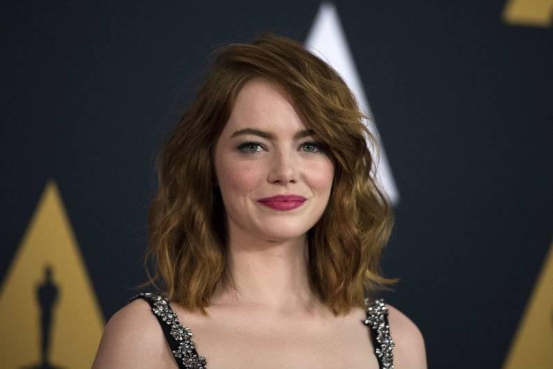 Emma Stone: to teatr wyleczył ją z choroby psychicznej