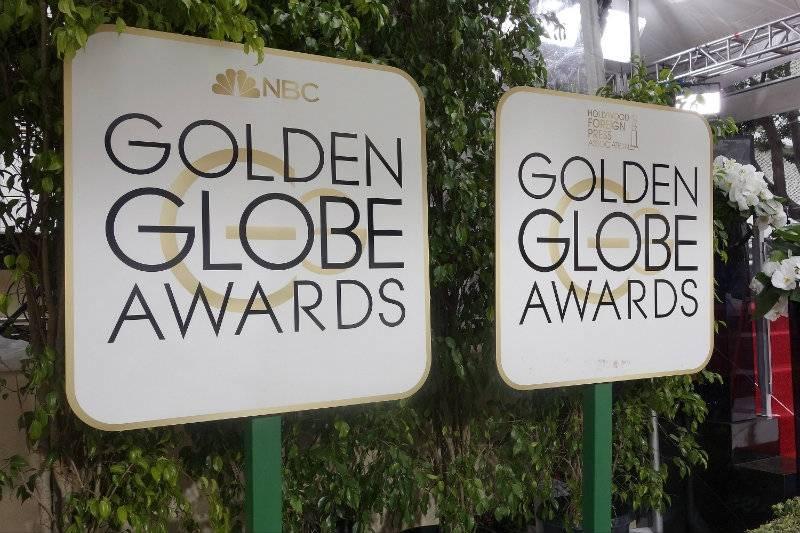 Złote Globy 2017: Zobacz kreacje z czerwonego dywanu