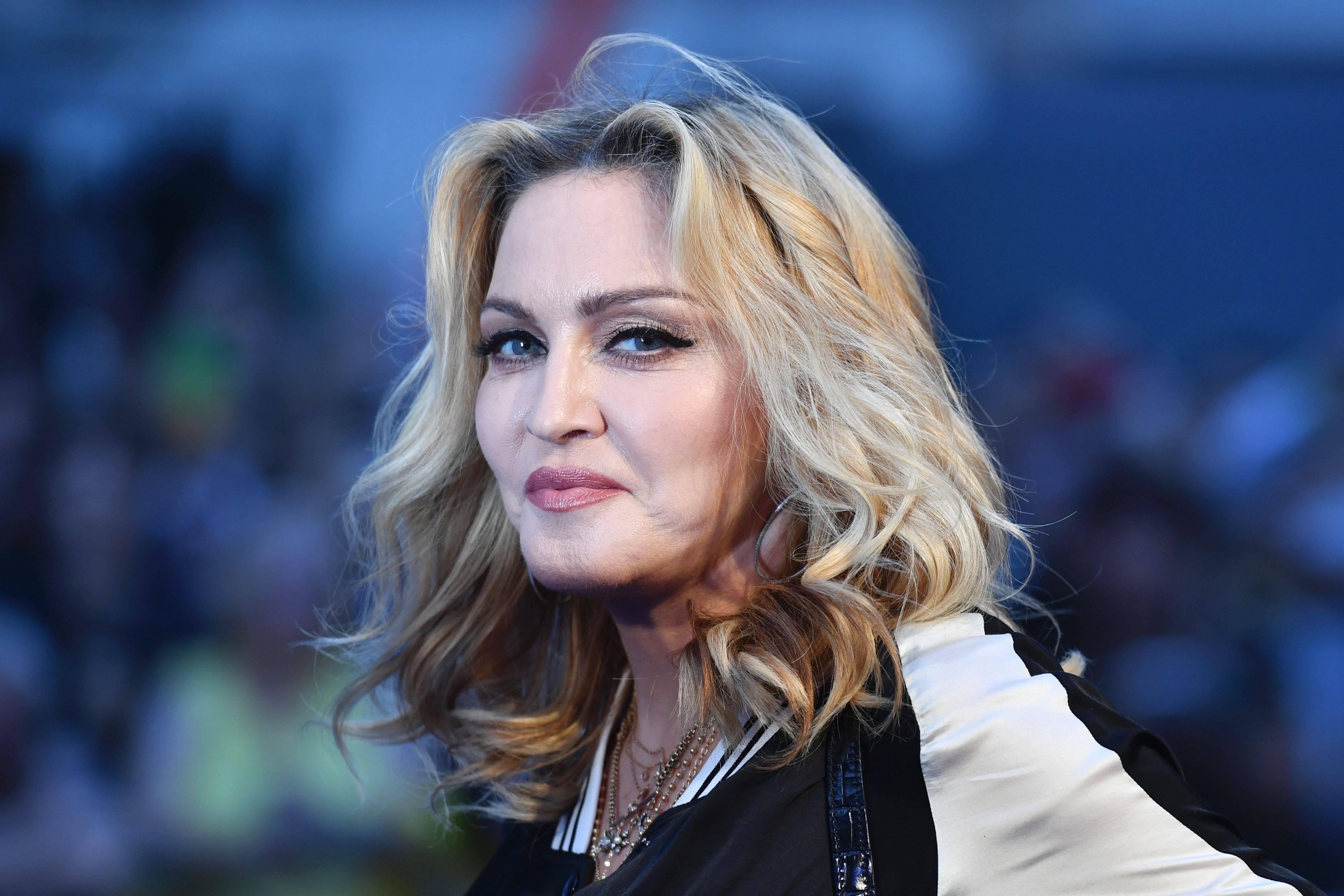 Madonna adoptuje bliźniaki z Malawi!
