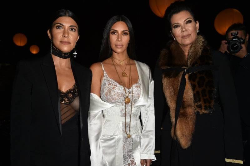 """Ray J o rodzinie Kardashianów: Kris Jenner jest """"burdelmamą""""!"""