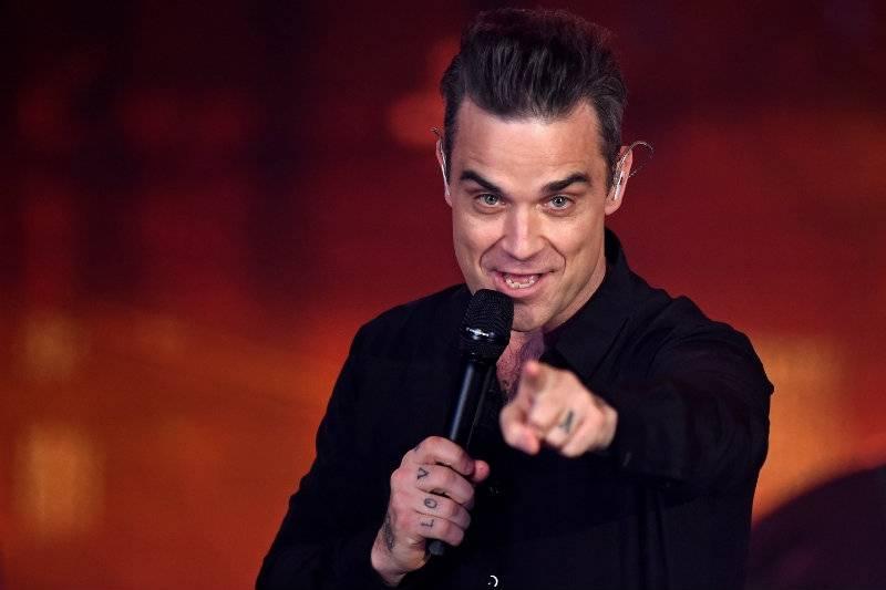 Robbie Williams potwierdza, będzie powrów Take That!