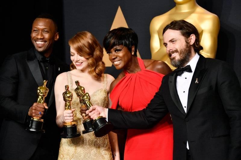 Oscary 2017: wielcy wygrani, wielkie kreacje i wielka wpadka! Zobacz co się działo na najważniejszej gali filmowej świata
