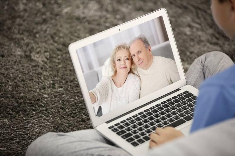 Bolesna emigracja: gdy dziadków brakuje najbardziej