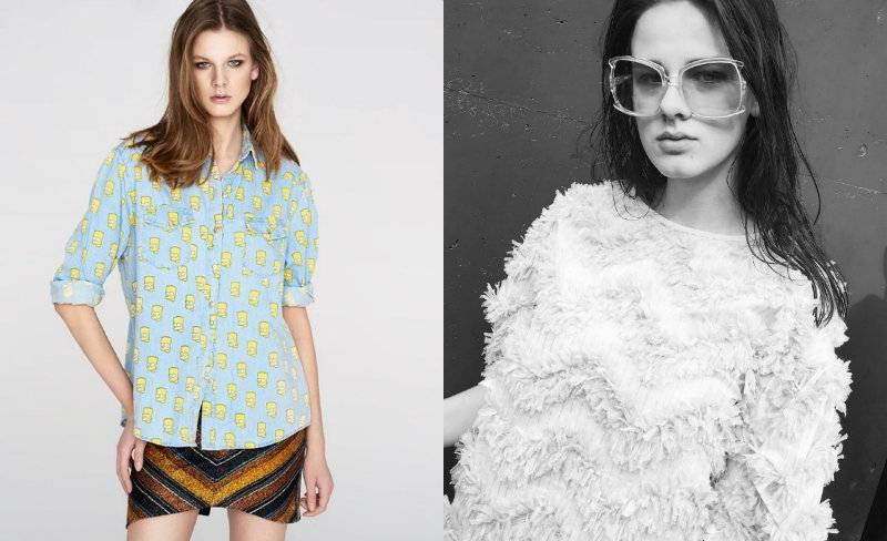 Kolejna polska modelka podbija świat mody! Ładna?