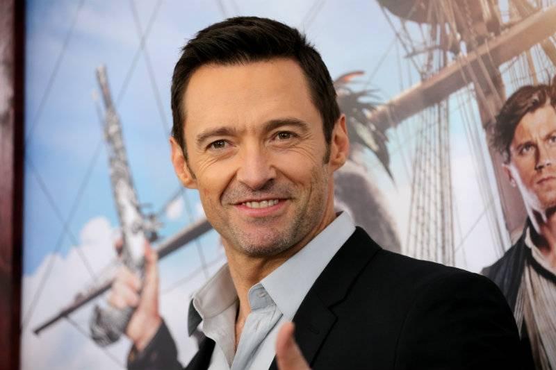 Hugh Jackman: Wolverine walczy o życie z rakiem!