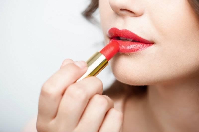 Uwaga! W sprzedaży pojawiły się toksyczne szminki z ołowiem