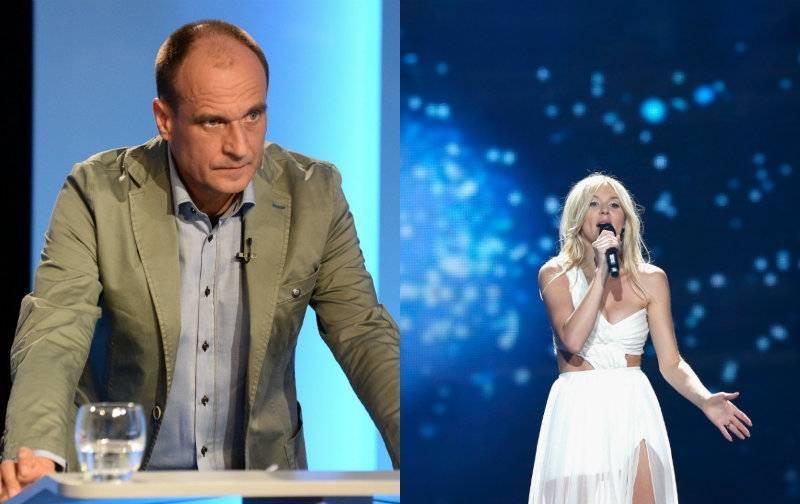 Paweł Kukiz ma receptę na zwycięstwo w Eurowizji: zapuścić brodę lub wyjść za uchodźcę